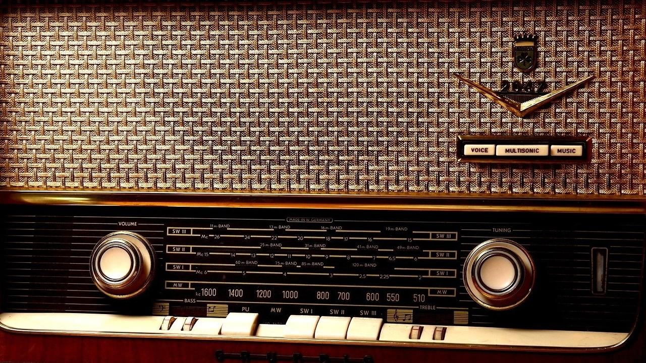 top-radio