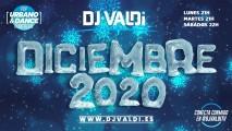 SESIÓN DICIEMBRE 2020 BY DJ VALDI
