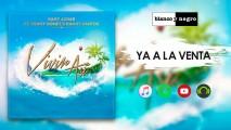 Dany Aznar feat. Danny Santos & Tonny Gómez – Vivir Así