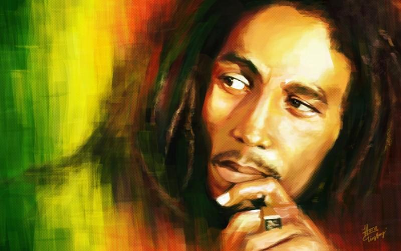 Lvndscape y Bolier remezclan el clásico 'Is This Love' de Bob Marley.