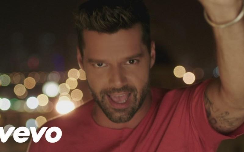 """En Septiembre """"One World Tour"""" de Ricky Martin en España"""