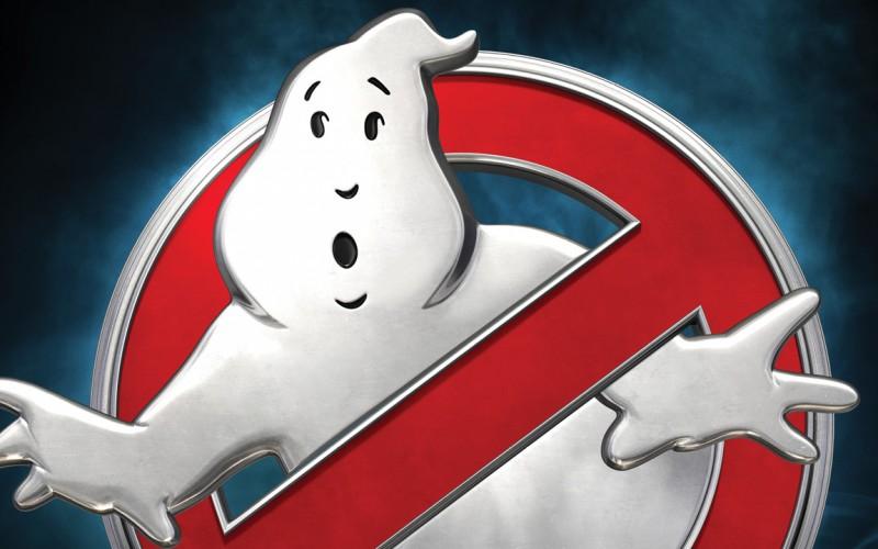 """""""Ghostbusters"""" Cazafantasmas"""