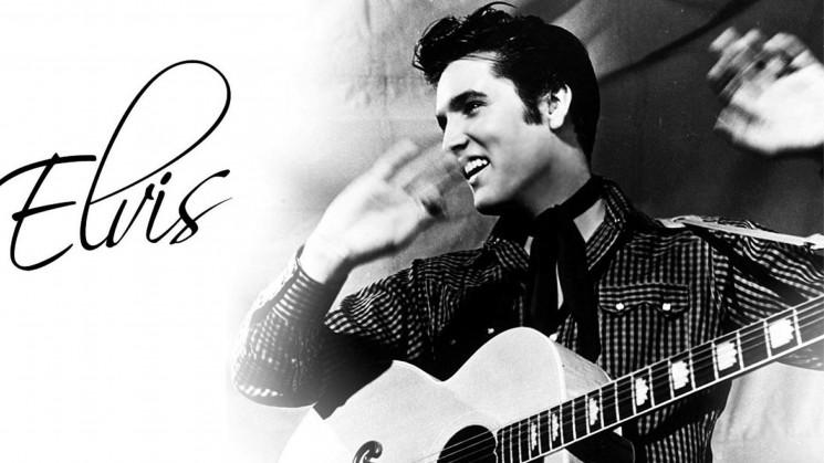 Nuevo álbum de Elvis Presley!!