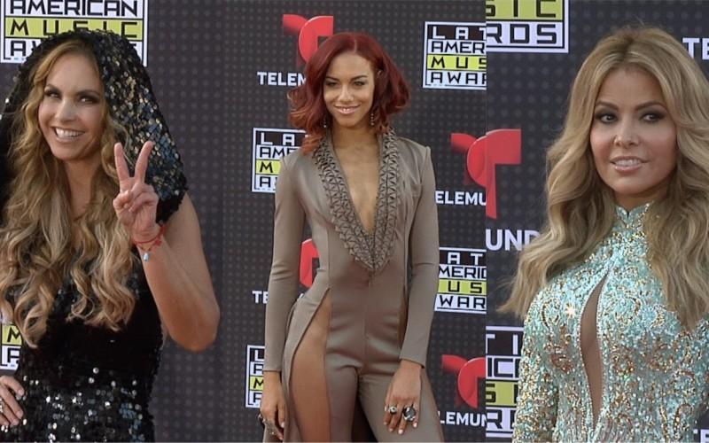 Latin American Music Awards 2016