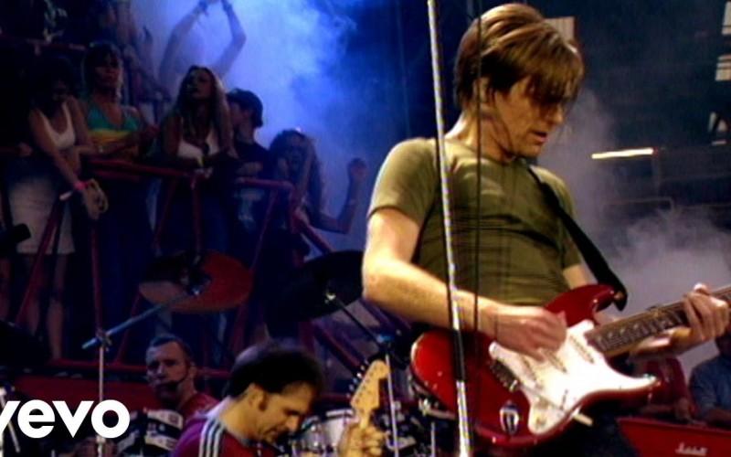"Bryan Adams ""Wembley 1996 Live"""