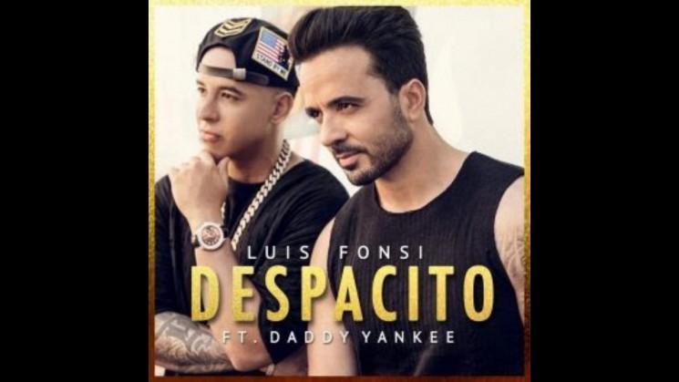 Luis Fonsi y Daddy Yankee arrasan