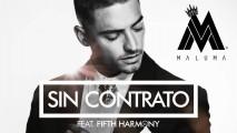 Maluma – Sin Contrato ft. Fifth Harmony |