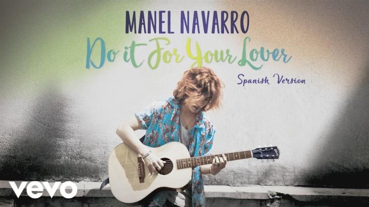 Manel Navarro a Eurovisión 2017