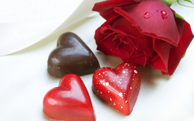 Música para San Valentín