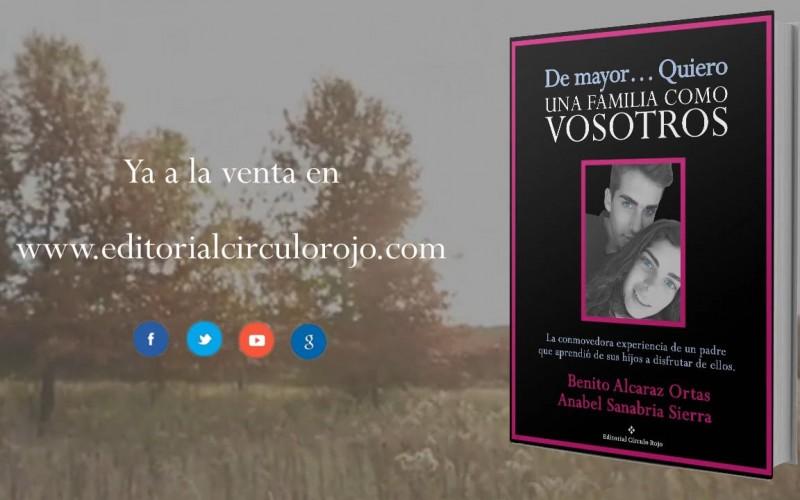 Entrevista a Benito Alcaraz y Anabel Sanabria