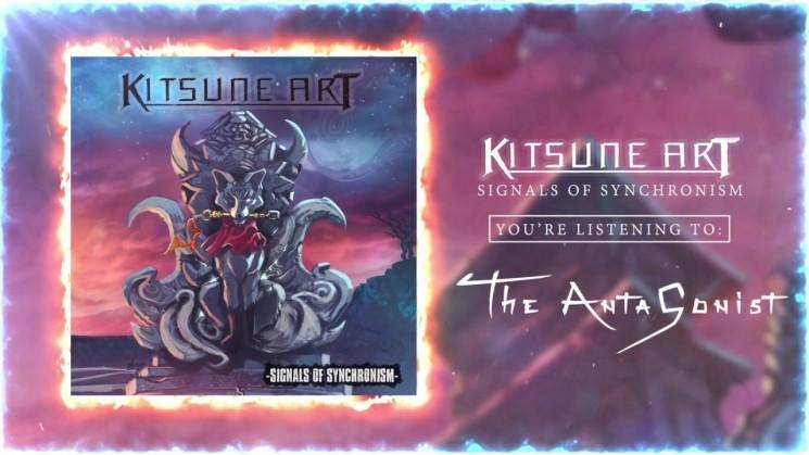 Kitsune Art en TurboRock