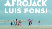 Afrojack – Wave Your Flag ft. Luis Fonsi