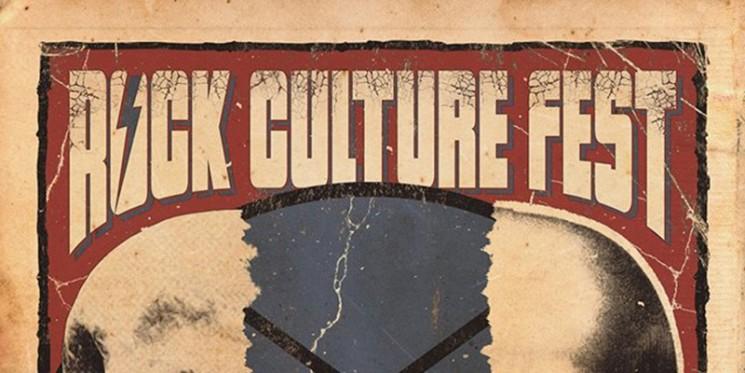 I Edición Rock Culture Fest