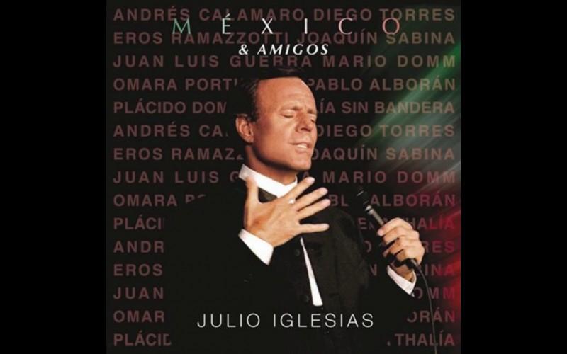Julio Iglesias regresa