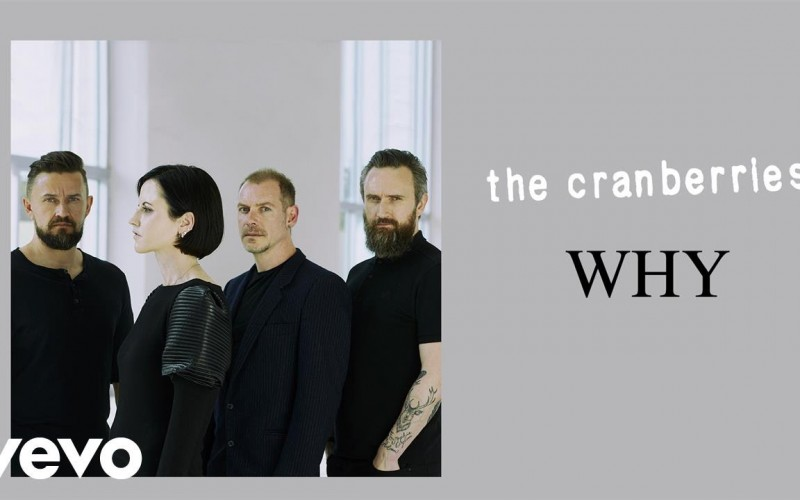 El regreso de The Cranberries