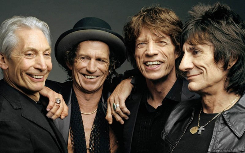 The Rolling Stones actuarán en Barcelona