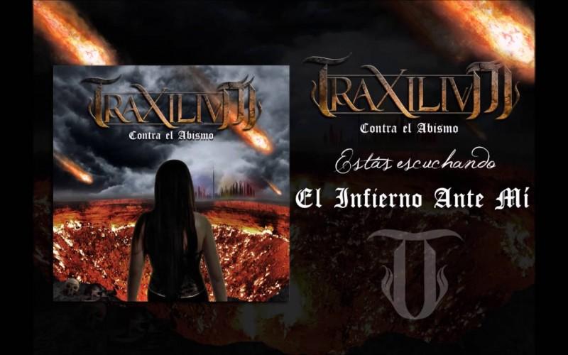 """Traxilium """"Contra El Abismo"""""""