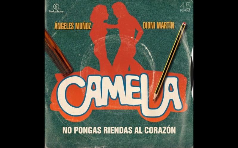 Camela presentan nuevo single