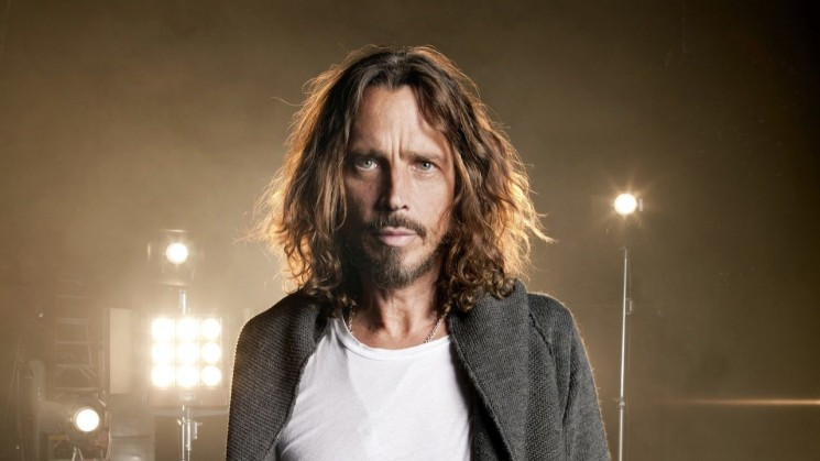 Tributo a Chris Cornell