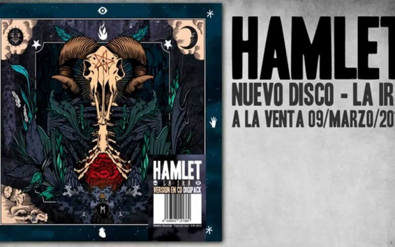 Hamlet en TurboRock