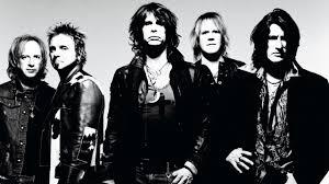 Aerosmith llegan a España
