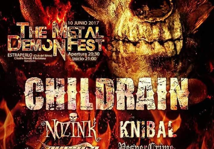 Demon Metal Fest