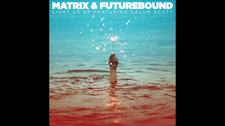 Matrix & Futurebound – Light Us Up feat. Calum Scott