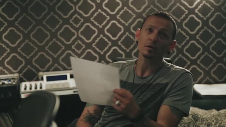 Fallece el cantante de Linkin Park