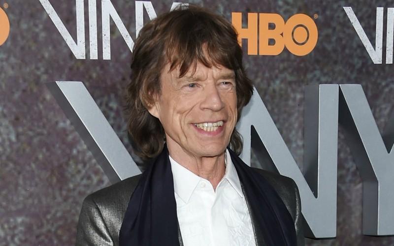 Mick Jagger contra el Brexit