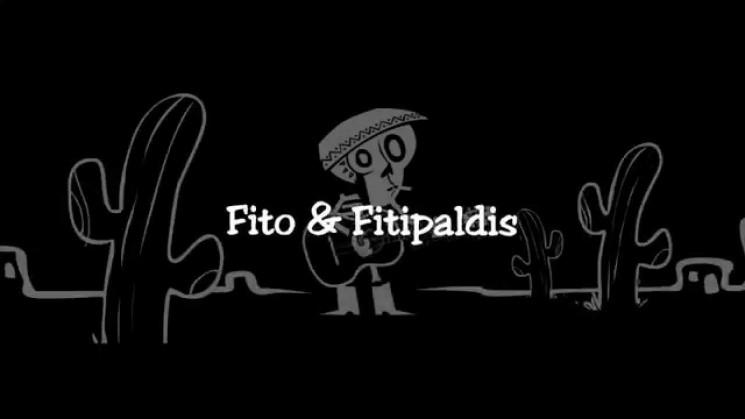 20º aniversario FITO & FITIPALDIS