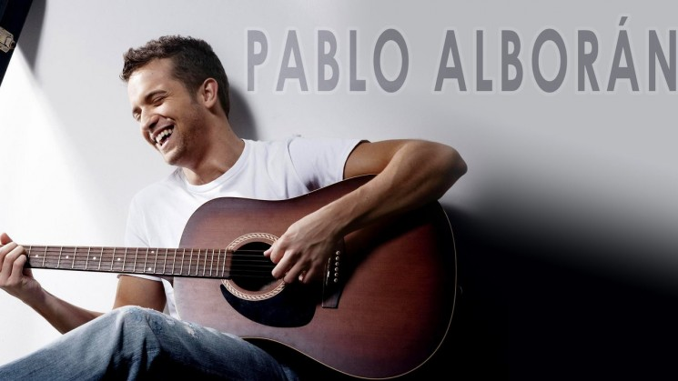 4º Albúm de Pablo Alborán