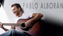 Pablo Alborán – Saturno