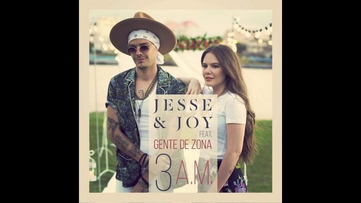 Jesse & Joy, Gente de Zona – 3 A.M.