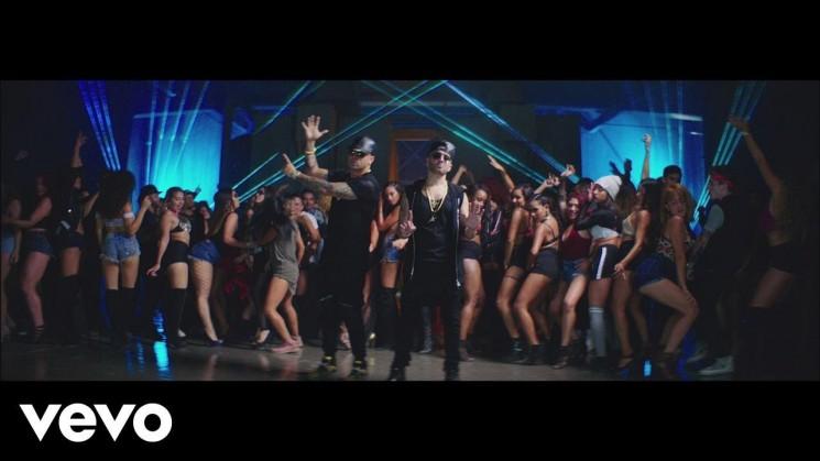 Yandel – Como Antes ft. Wisin