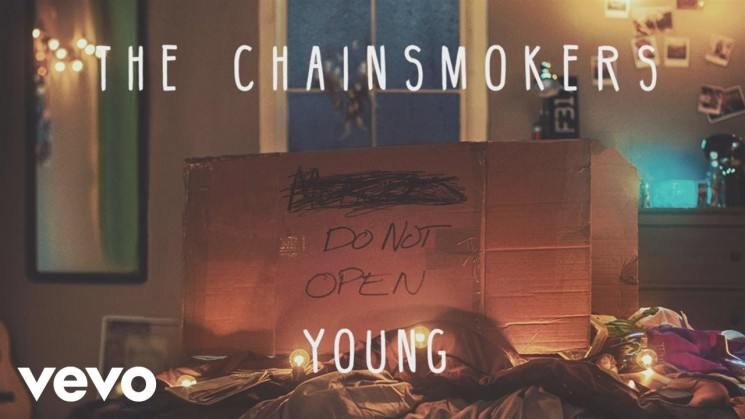 The Chainsmokers – Young