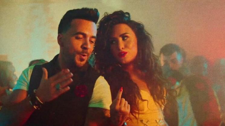 Luis Fonsi, Demi Lovato – Échame La Culpa