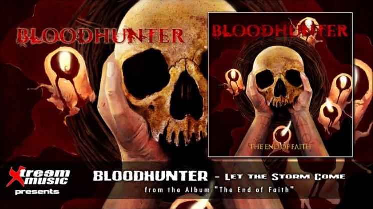 Bloodhunter, The End Of Faith