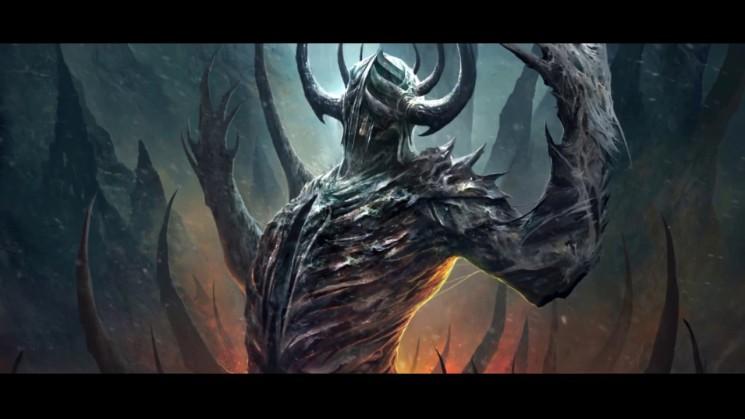 Snakeyes, Metal Monster