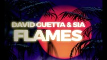 David Guetta ft. Sia – Flames
