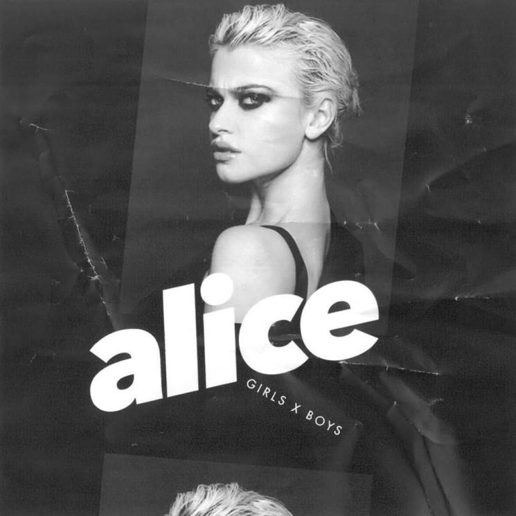 ALICE – GIRLS X BOYS