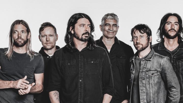 Foo Fighters – Run
