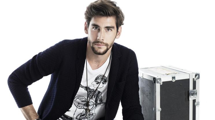 Alvaro Soler – Ella