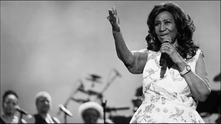 Aretha Franklin – Think