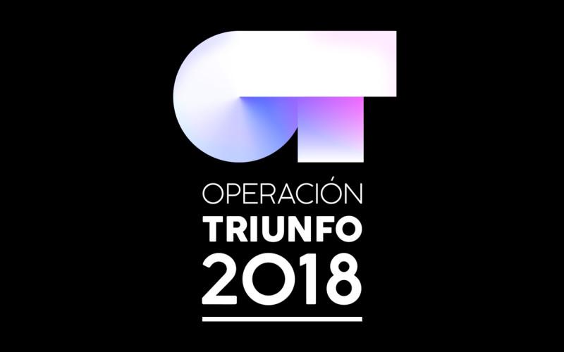 OPERACIÓN TRIUNFO (OT) 2018