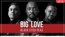 The Black Eyed Peas – BIG LOVE