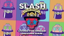 "SLASH FT. MYLES KENNEDY & THE CONSPIRATORS – ""Driving Rain"" Official Music Video"