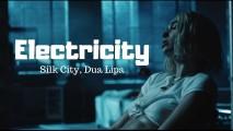 Silk City, Dua Lipa – Electricity (Official Video) ft. Diplo, Mark Ronson