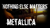 Metallica – Nothing Else Matters [Official Music Video]