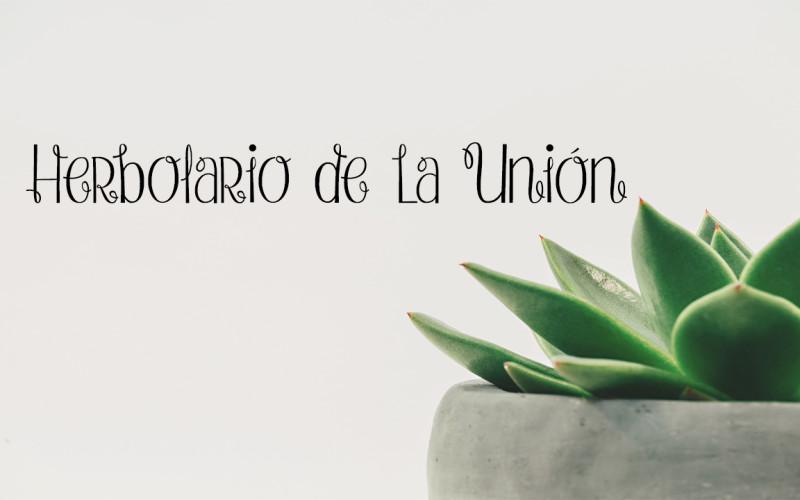 Herbolario La Unión 18/10/17