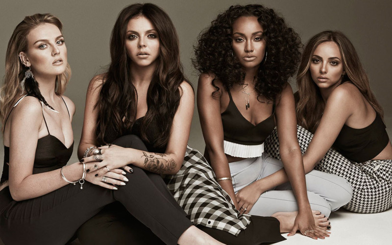 LITTLE MIX SE REVINDICA